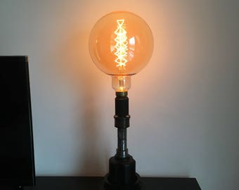 Lamp industrial gimbal