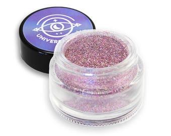 Unicorn Vibes - Biodegradable Glitter Fine - Eco Glitter - Festival Glitter - Bio glitter - Cosmetic Glitter - Face Glitter - Body Glitter