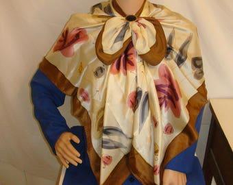 Oblong Shawl 178 x 56 cm