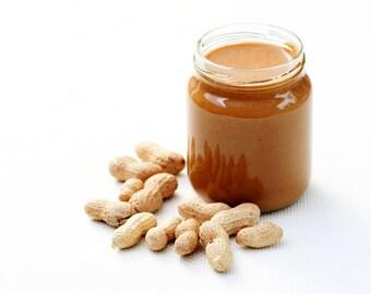 All Natural, Low Sodium Peanut Butter Doggie Dessert