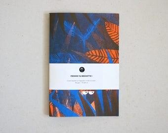 Notebook Jungle