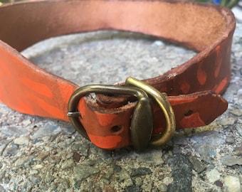 Custom Collar for people & pets