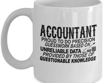 Accountant Mug, Accountant Gift, Gift For Accountant, Accountant, Accountant Gifts, Accounting Mug, Funny Accountant Mug, Accountant Present