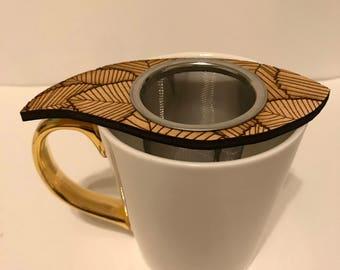 Leaf Tea Strainer