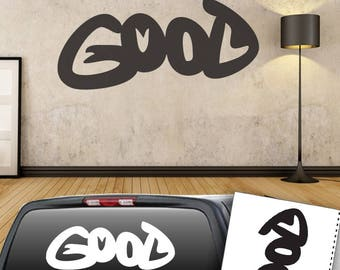 Good or Evil Decal