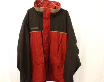 """Vintage 90s Columbia """"Rockvale"""" Jacket - L"""