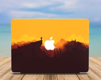 Mountain nature case MacBook Pro Retina 15 case Laptop cover MacBook 12 Case MacBook Air 11 case MacBook Pro 13 Case Plastic case MacBook