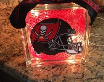 Tampa Bay buccaneers light