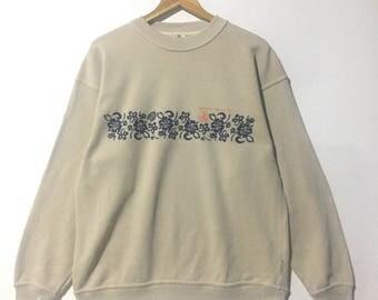 RARE!!! Vintage Body Glove Sweatshirt