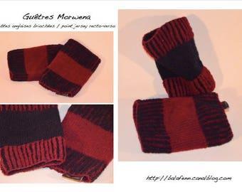 Morwena leggings - custom