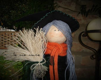 Epiphany, Witch