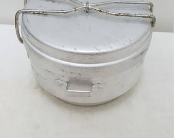 Czech Military Issued Mess Kit