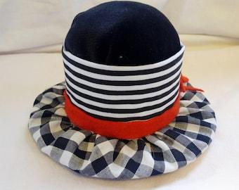 Cute Hat Pin Cushion