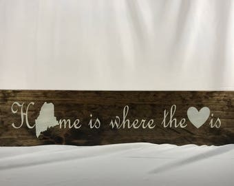 Custom signs-Personalized signs-Wooden signs-Wood signs