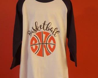 Basketball BRO shirt