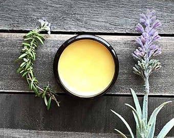 Organic Rejuvenating Balm