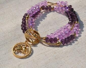 Cristal bracelet