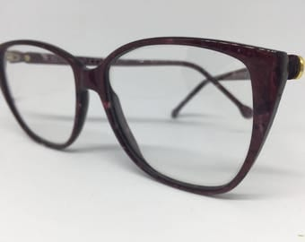 Roberto Capucci - Vintage Glasses. Made in Italy.