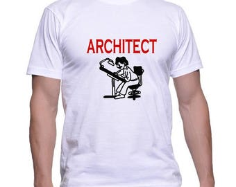 Tshirt for an Architect