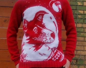 Laika Sweater
