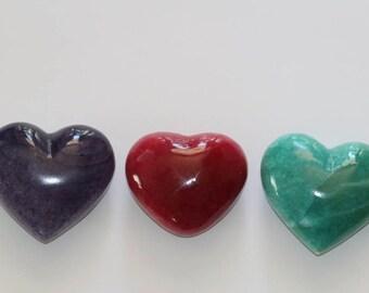 Onyx Hearts