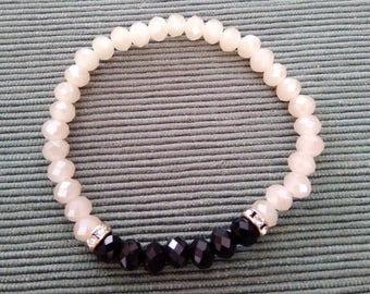 off-price - Bracelet with stones