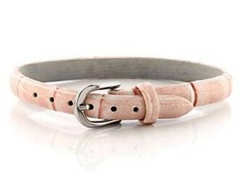 BestOfBijoux® Angie - Belt Design - Women Bracelet  [15cm-18cm/5.5inch-7inch]