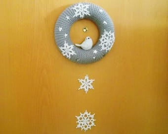 "Wreath ""Winter Magic"""