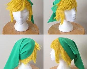 Link Cosplay Wig