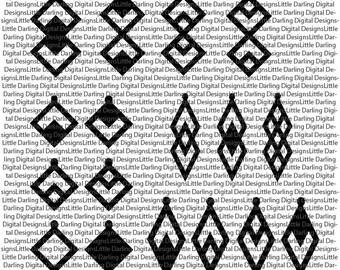 Diamond Earring Cut File
