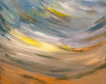Sunrise, Pat Steiner