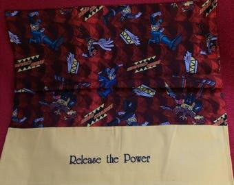 Power Rangers , Release the Power - Pillow Cases, Fits Standard Pillow