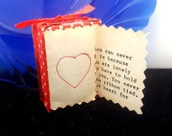 Vintage Kitschy Valentine's Gift
