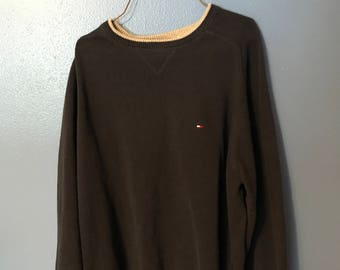 Tommy Hilfiger Sweater / Crewneck / Sweatshirt