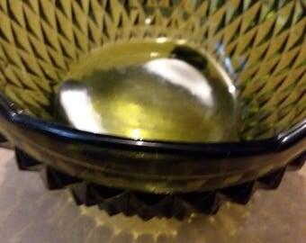 PERFECT vintage candy dish