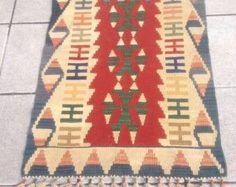 3,4x2,5/106x78 ,anatolia rug, rugs,rug,oushak,vintge rug, morrocan rug, turkish handwowen, area rug, carpet,boho rug,runner rug