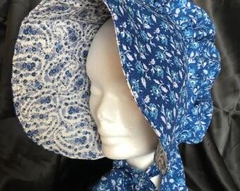 Victorian Sun Bonnet