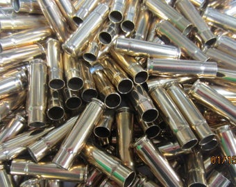 300 AAC Blackout Rifle Reformed Brass Unsized Lake City 250 qty