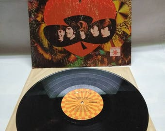 Tommy James and the Shondells Crimson and clover album
