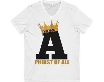 Phrist Of All Alpha Phi Alpha TShirt