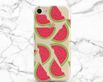 Watermelon Case Iphone 7 Plus Case Iphone X Case Iphone 8 Plus Case Iphone 7 Case Iphone 6 Case Samsung S7 Case Samsung Case Iphone se Case