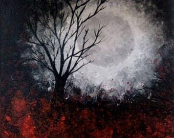 Crimson Forrest