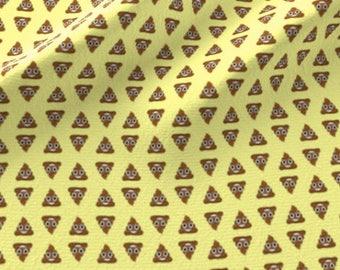 Poop Emoji Collar, poop, dog collar, emoji