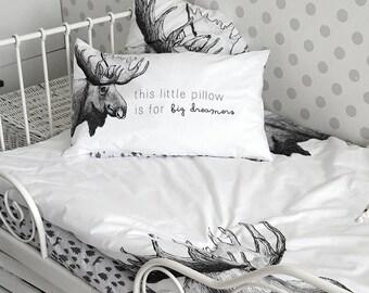 Bed linen 100x135 cm | MOOSES
