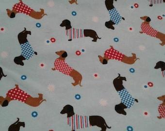 New fabric print