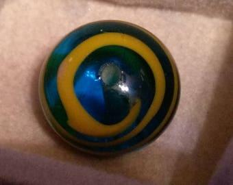 Handmade Torch Glass Bead