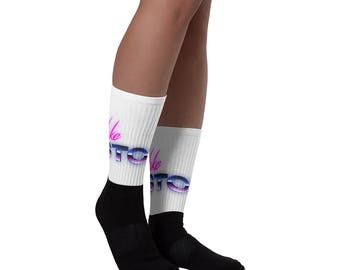 Woke Pastors socks