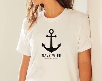 US Navy Wife