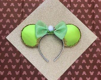 Tinker Bell Disney Ears