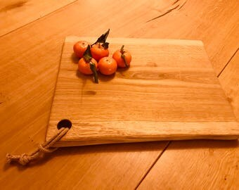 European Oak Table Board